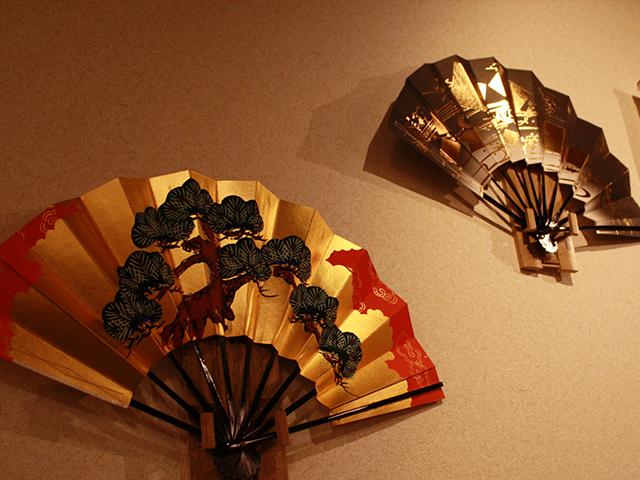 式典のレセプションから、ご宴会のアトラクションまで、様々なシーンでご利用いただけます。